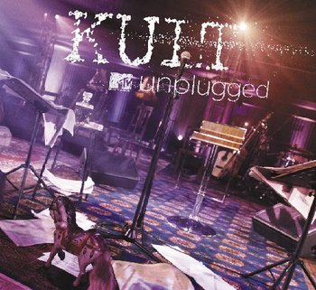 okladka Kult MTV UNPLUGGED
